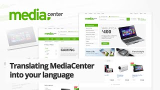 MediaCenter - Electronics Store WooCommerce Theme - 5