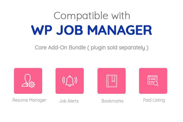 Jobhunt - Job Board WordPress theme for WP Job Manager - 18