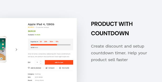 TheLoke - Multi-Purpose & Electronics Store WooCommerce Theme - 11