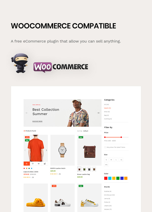TheLoke - Multi-Purpose & Electronics Store WooCommerce Theme - 3